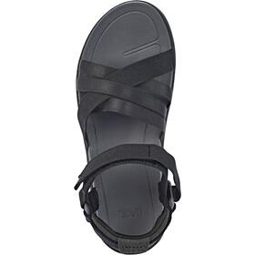Teva Sanborn Sandały Kobiety, black